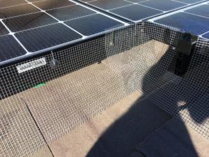 Solar Panel Fencing Angle 3