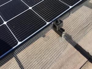 Solar Panel Fencing Angle 2